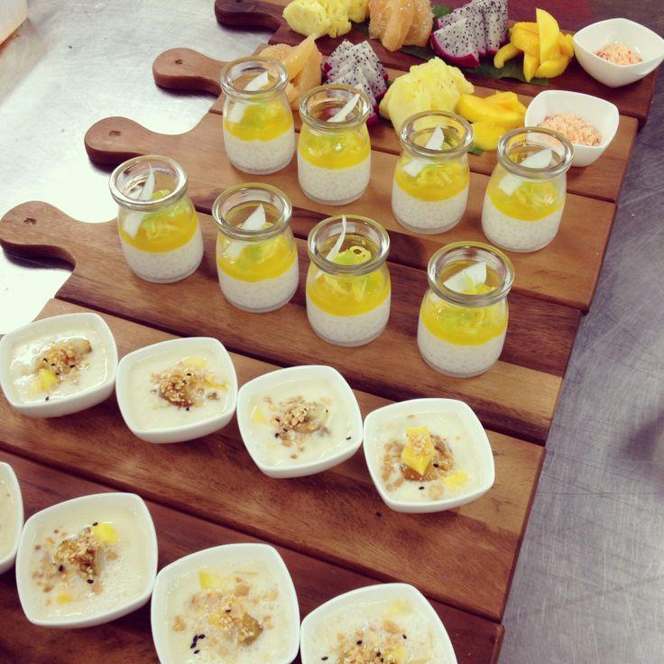 Vietnamese desserts at Showtime Events Centre