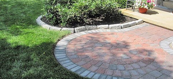 36 Best Images About Hardscaping Samples On Pinterest 400 x 300