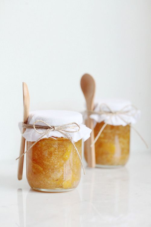 Meyer Lemon Marmalade ~ Easy Tutorial with lots of lovely pics