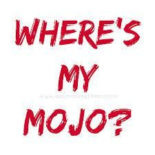 Article on my blog called 'Oh No! I've lost my running mojo!' - RichLord.co.uk