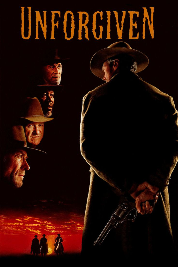 Unforgiven movie poster - #poster, #bestposter, #fullhd, #fullmovie,  #hdvix, #movie720pWilliam Munny is a retired, once-ruthless killer turned  gentle ...