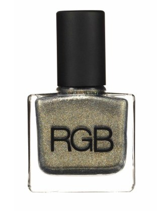 "RGB nail polish in ""Flint""  The Best New Nail Colors for Fall : Lucky Magazine"