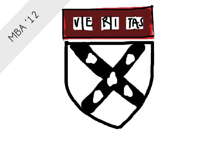 Harvard Business School for MBA