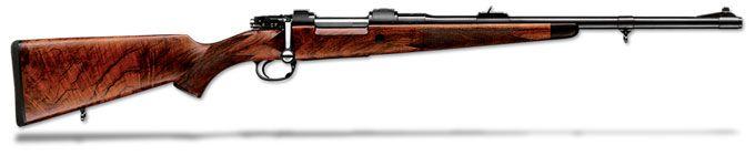 Mauser M98 Rifles at eurooptic.com
