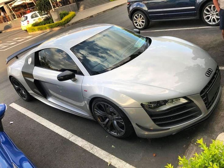 Hardly see the Audi R8 GT but damn they still look absolutely epic in 2018  |  via @elliottjoshua54 | #ExoticSpotSA #Zero2Turbo #SouthAfrica #Audi #R8GT
