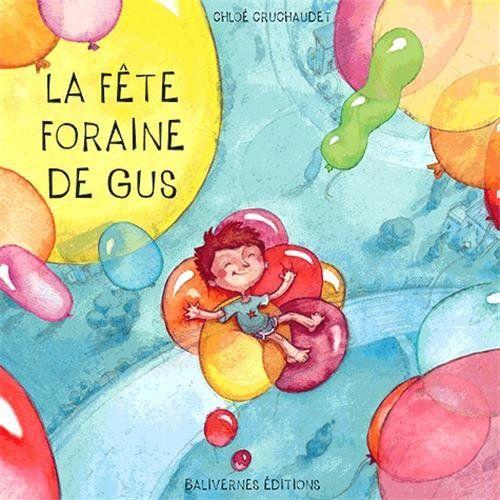 Fête Foraine de Gus (la) by Cruchaudet Chloé https://www.amazon.ca/dp/2350670023/ref=cm_sw_r_pi_dp_gm.Mxb9VH9V6R