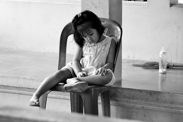 Bangkok , Floating Market , Thailand , Travel , Love , Baby