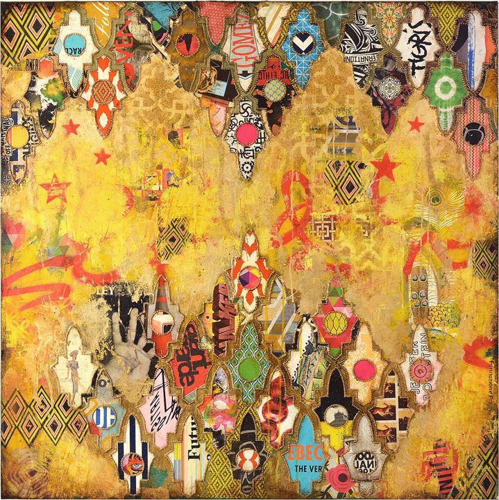 Kingdom of Peace — Jill Ricci