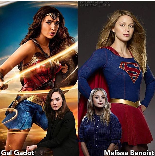 Damn the worst wanting to pick one of them...MELISSA ALL THE WAY BABY
