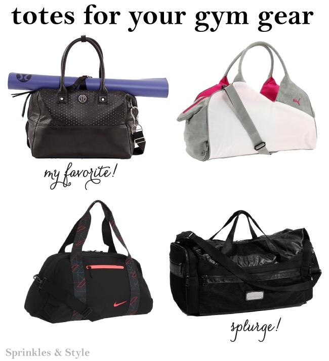Gym Bag Stylish: 17 Best Gym Bags Images On Pinterest