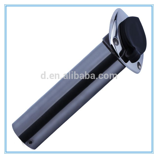 Source Stainless Steel Fishing Rod Holders for Boat New Flush Mounted 316 Stainless Steel Fishing Rod Holders fishing boat accessories on m.alibaba.com