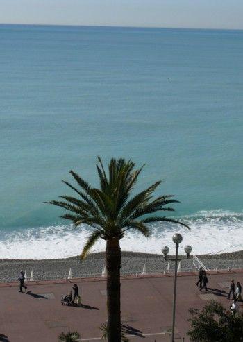 (Re)-découvrez les sublimes vues panoramiques de la Baie des Anges grâce aux webcams de Nice Tourisme !