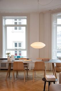 Modernica Saucer Lamp | 2Modern Furniture & Lighting