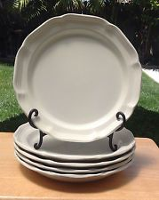 Mikasa FRENCH COUNTRYSIDE White 5 Dinner Plates EUC $50.00 Buy It Now +$20.85 shipping & 14 best Mikasa images on Pinterest | Mikasa Dinner plates and Dishes