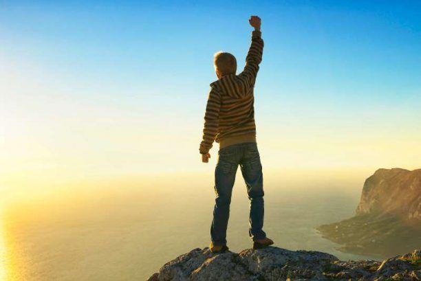 Ποιο είναι το δεύτερο συστατικό της επιτυχίας