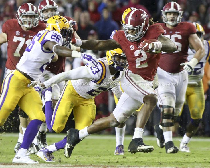 20151107 Bama Vs LSU  Can not get enough of Mr. Henry!! He's a beast!   Slideshow by stuartmcnair | Photobucket