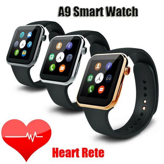 New Smartwatch A9 Bluetooth Smart watch for Apple iPhone Samsung Android Phone relogio inteligente smartphone watch apple watch Digital Guru Shop  Check it out here---> http://digitalgurushop.com/products/new-smartwatch-a9-bluetooth-smart-watch-for-apple-iphone-samsung-android-phone-relogio-inteligente-smartphone-watch-apple-watch/