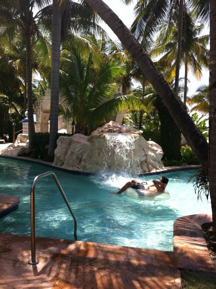 Hilton Rose Hall Resort & Spa All Inclusive - Montego Bay, Jamaica |  Wish you were there! View Resort!
