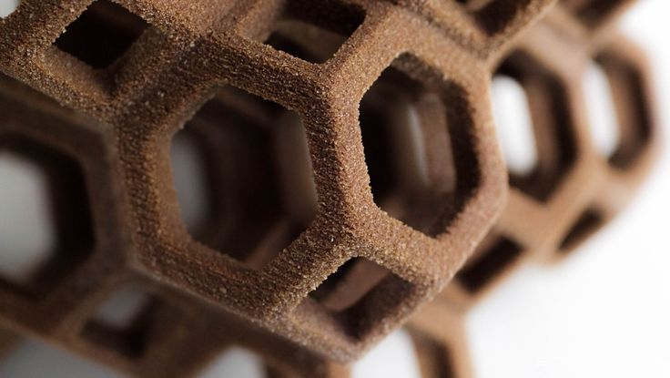 Sustainable and 3D printing power - IRA3D