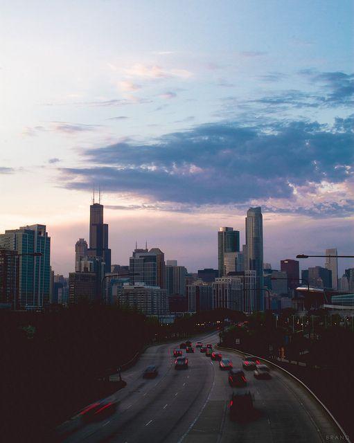 Chicago / photo by Kristofer Brand