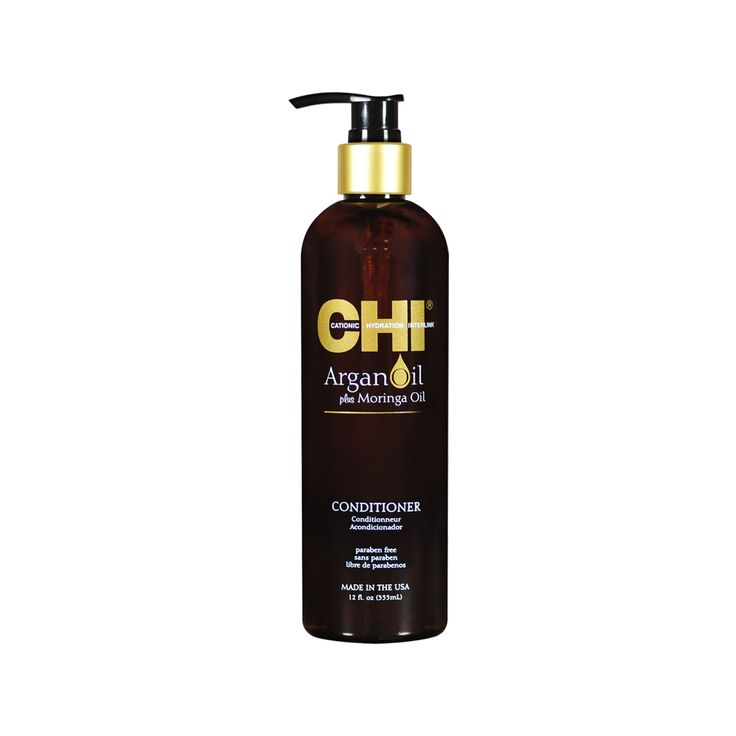 CHI - Argan Oil – Conditioner - Birchbox