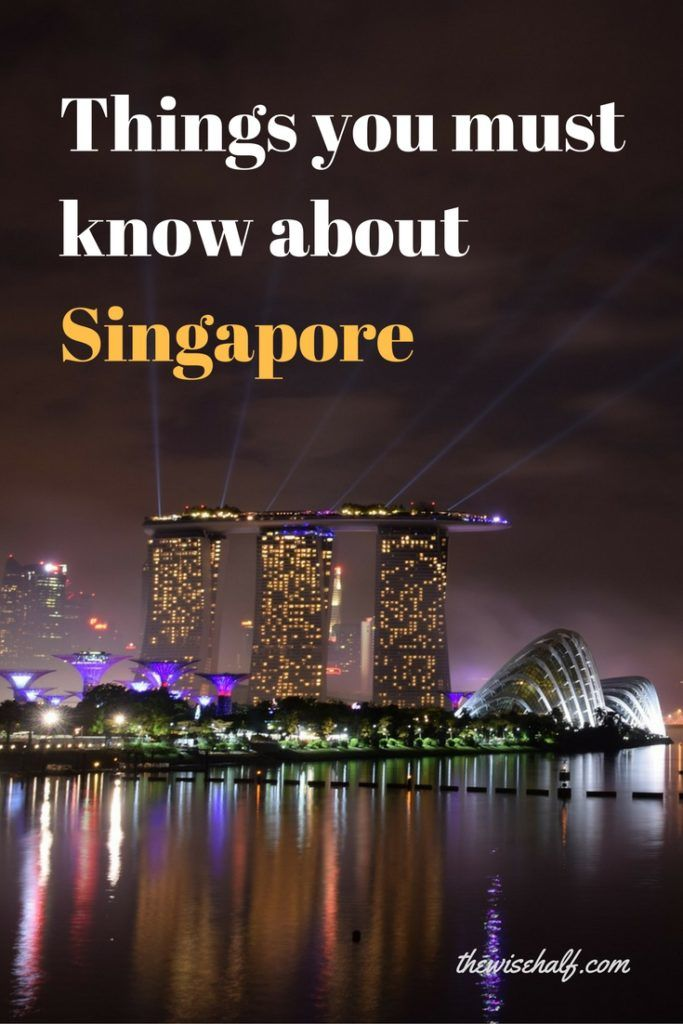 Never skip Singapore on your next Asian trip. Here are the list of the reasons why. singapore-tourism