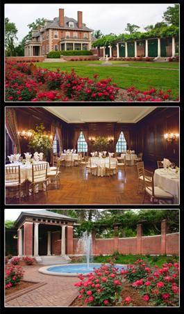 Get Married In The Beautiful Gardencourt At Louisville Seminary Kentucky Weddingvenues