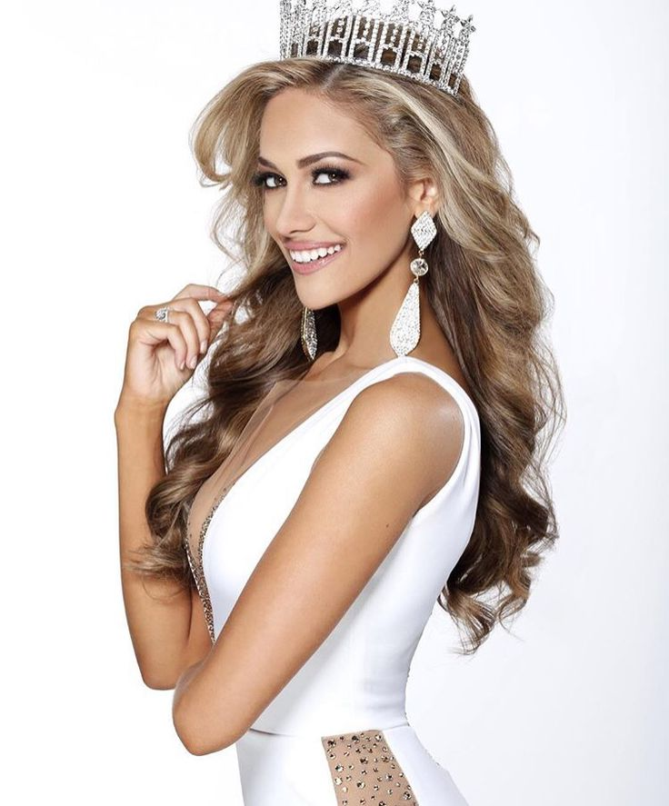 Daniella Rodriguez - Miss Texas USA 2016