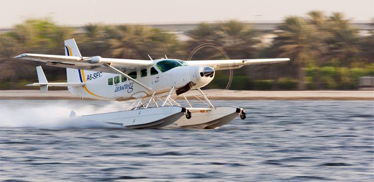 Seawings on DubaiEye 103.8 FM | Seawings Dubai