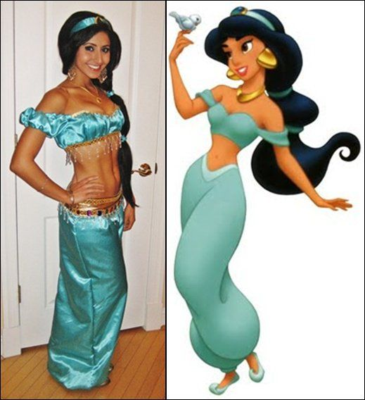 Best 10+ Disney jasmine costume ideas on Pinterest | Princess ...