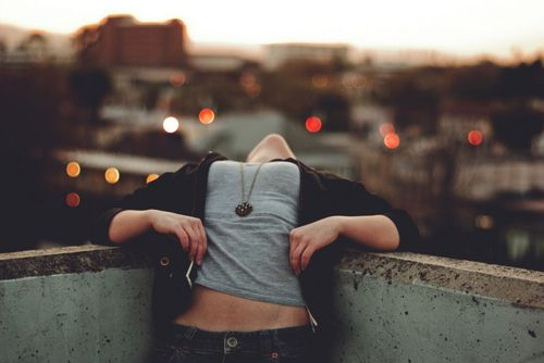 take it easy.