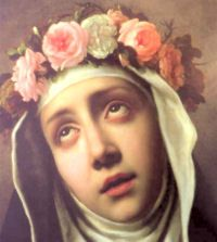 St. Rose of Lima: The first canonized saint of the Western Hemisphere, Rose of Lima (1586-1617) might also be considered a type of the special vocation of contemplative-in-the-world. Inspired by the example of St. Catherine of Siena, Rose became a Dominican lay tertiary and devoted herself to works of active charity while living a life of extreme austerity.  #Catholic #pray #StRoseofLima