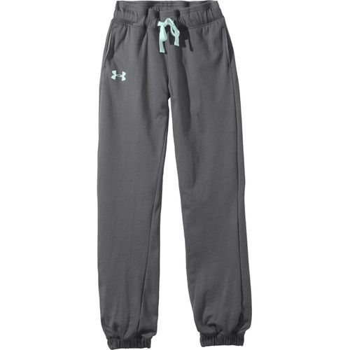 Under Armour® Girls' Motion Pant