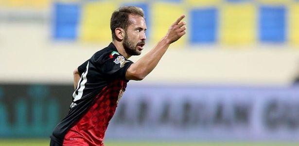 Presidente do Fla desabafa sobre Everton Ribeiro e brinca com especulação