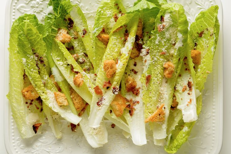 What To Eat In Baja California (And Where To Eat It)! @saltandwind Classic Caesar Salad