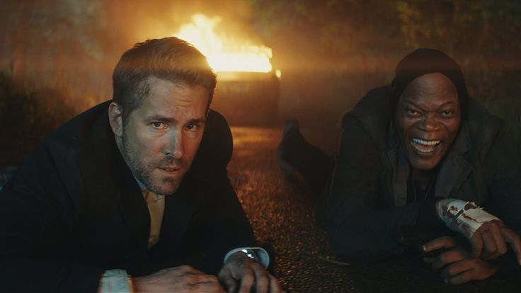 Online The Hitman's Bodyguard Full Movie The world's top bodyguard gets a new client, a hit man who must testify at the International Court of Justice. They must put their differences aside....