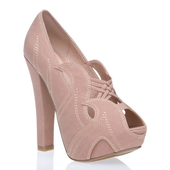 Amarissa from ShoeDazzle