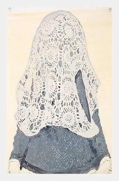Elly Strik, zonder titel, 2005