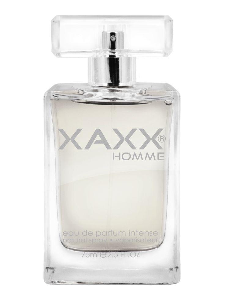 XAXX TWENTYSEVEN Eau de Parfum intense Herrenduft