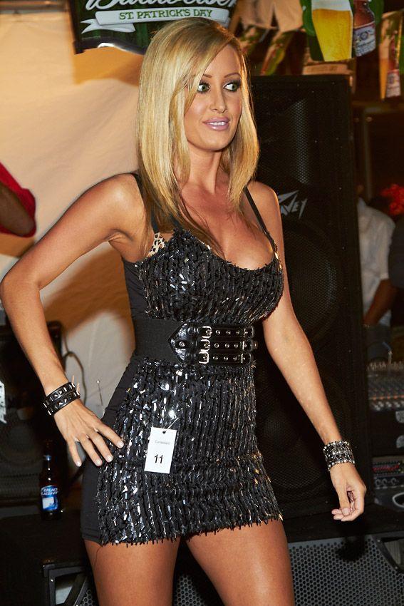 Pin by Tony Burr on JESSICA BARTON | Formal dresses ...