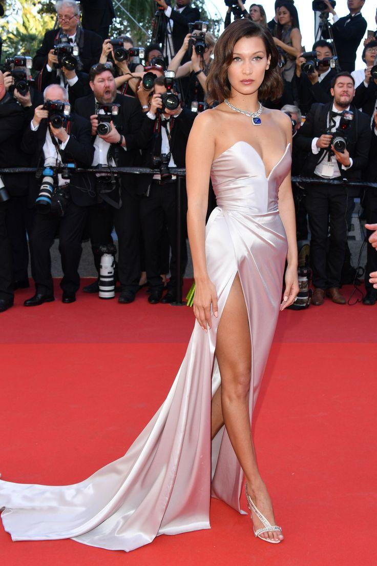 Cannes Film Festival 2017 red carpet