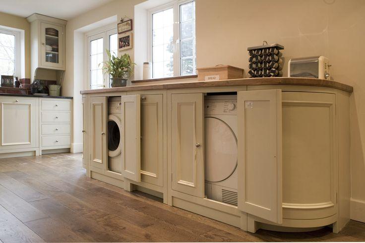 Kitchen Gallery | Beautiful Handmade & Handpainted Designer Kitchens | Kitstone