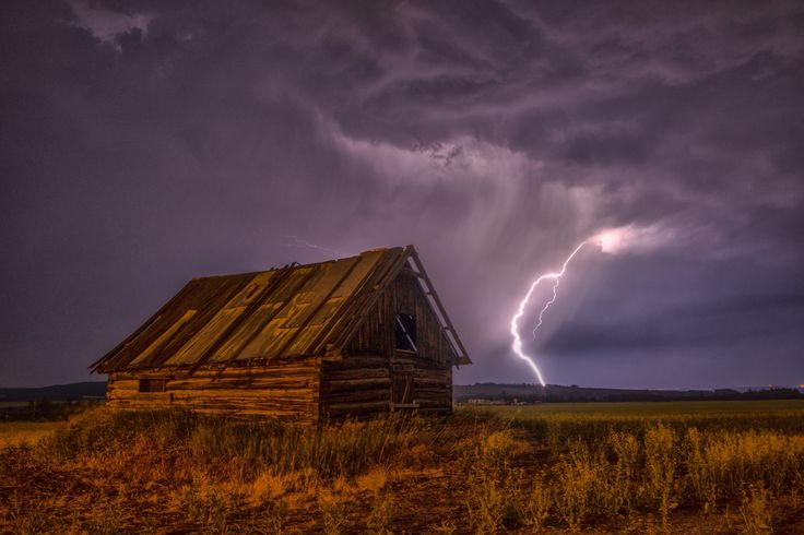 Night in a barn. Download and submit beautiful stock photographs on capturednation.com