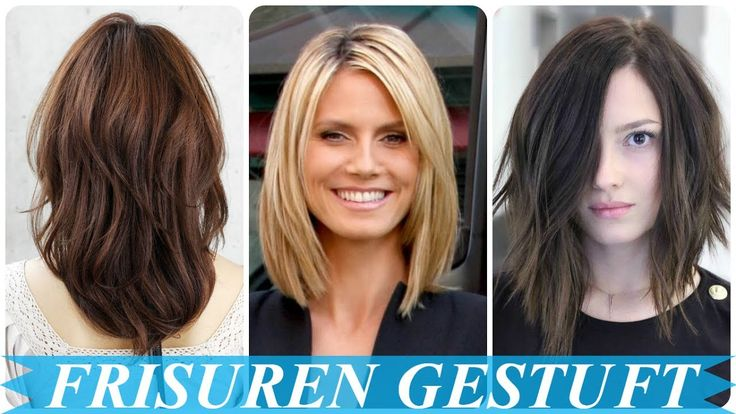 20+ hairstyles for shoulder-length hair