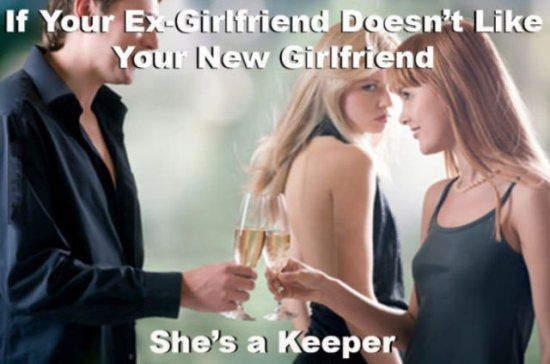 ex girlfriend meme 1 Ex girlfriend memes that hit the nail on the head (25 Photos)