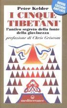 Questo prezioso libro rivela cinque antichi #riti #tibetani che ci offrono la chiave per ottenere #giovinezza, #salute e vitalità durature.