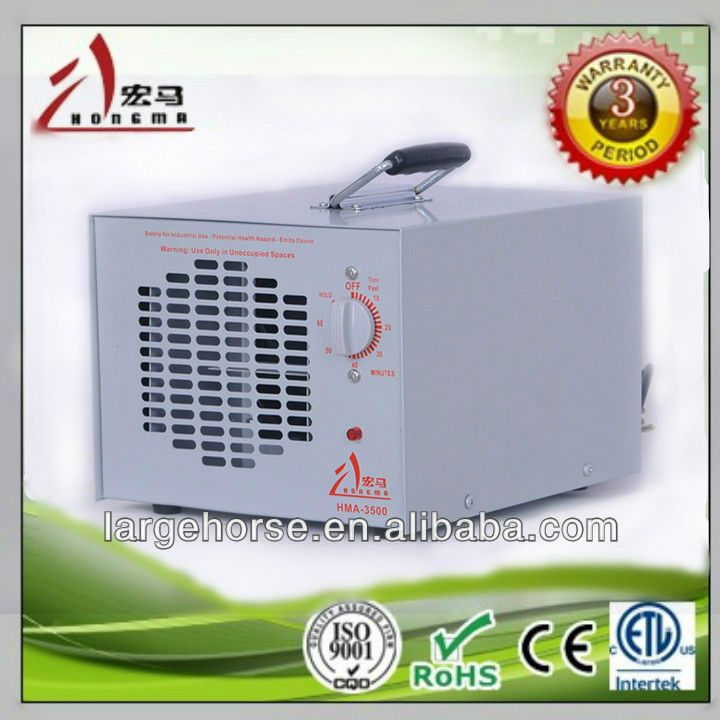 CE|2013 new medical uv sterilizer air purifier/industrial ozone generator for sale