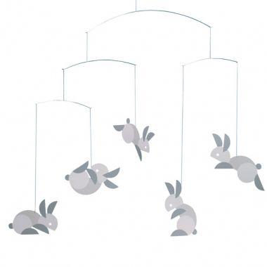 Bunnies Mobile R350
