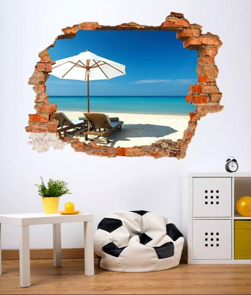 7 best Adesivi Murali Paesaggi images on Pinterest | Tatoo and ...