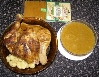 W Mojej Kuchni Lubię.. : szybkowar- udka kurczaka w sosie czosnkowym...